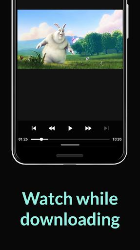 µTorrent®- Torrent Downloader - عکس برنامه موبایلی اندروید