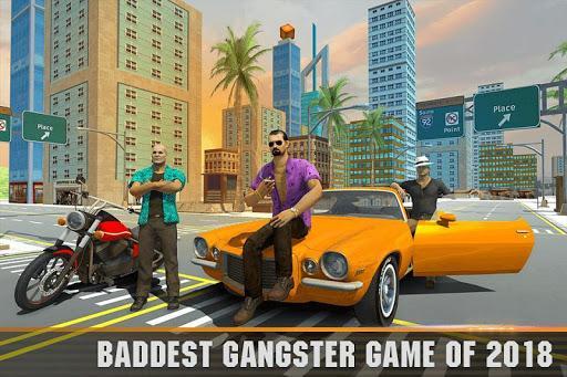 Gangster New Crime Mafia Vegas City 2 - عکس برنامه موبایلی اندروید