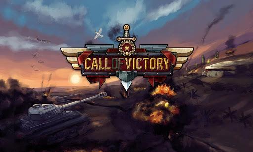 Call of Victory - عکس بازی موبایلی اندروید