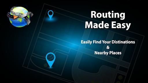 GPS Mobile Number Place Finder GPS - عکس برنامه موبایلی اندروید