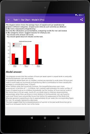 IELTS Preparation - IELTS FREE - ILFREE - عکس برنامه موبایلی اندروید