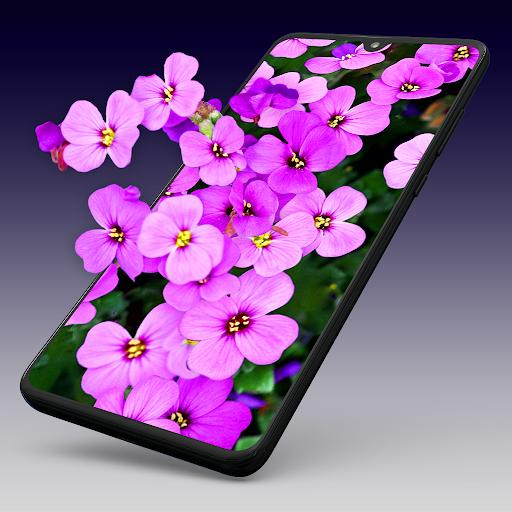 Live Wallpapers 4k & HD Backgrounds by WAVE - عکس برنامه موبایلی اندروید