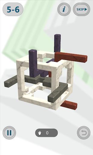 Interlocked - عکس بازی موبایلی اندروید