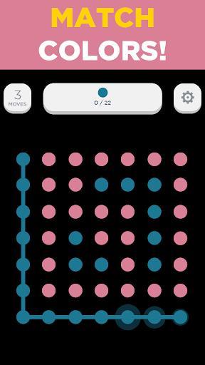 Two Dots - عکس بازی موبایلی اندروید