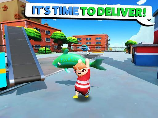 Totally Reliable Delivery Service - عکس بازی موبایلی اندروید