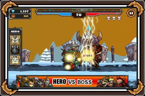Cat War2 - عکس بازی موبایلی اندروید