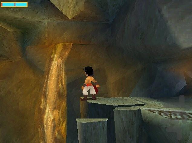 پرنس اف پرشیا شن های فراموش شده - عکس بازی موبایلی اندروید