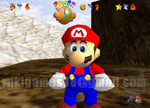 سوپر ماریو پیشرفته - عکس بازی موبایلی اندروید