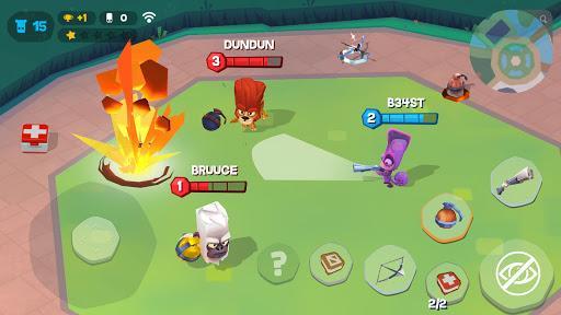 Zooba – زوبا - عکس بازی موبایلی اندروید