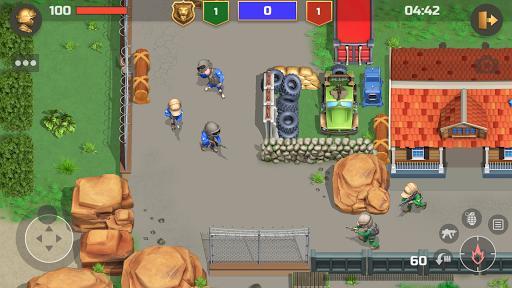 Max Shooting - عکس بازی موبایلی اندروید