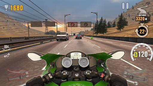 Motor Tour: Bike game Moto World - عکس بازی موبایلی اندروید