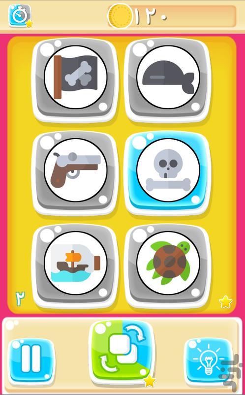 پیکوییز - عکس بازی موبایلی اندروید