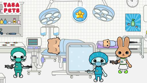 Yasa Pets Hospital - عکس بازی موبایلی اندروید