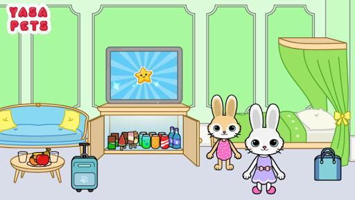 Yasa Pets Hotel - عکس بازی موبایلی اندروید