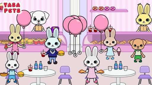 Yasa Pets Mall - عکس بازی موبایلی اندروید