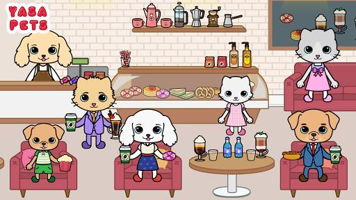 Yasa Pets Tower - عکس بازی موبایلی اندروید