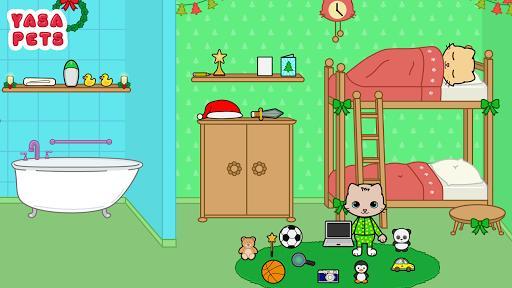 Yasa Pets Christmas - عکس بازی موبایلی اندروید