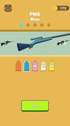 sniper master - عکس بازی موبایلی اندروید