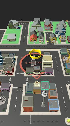 yumy.io - io game - عکس بازی موبایلی اندروید