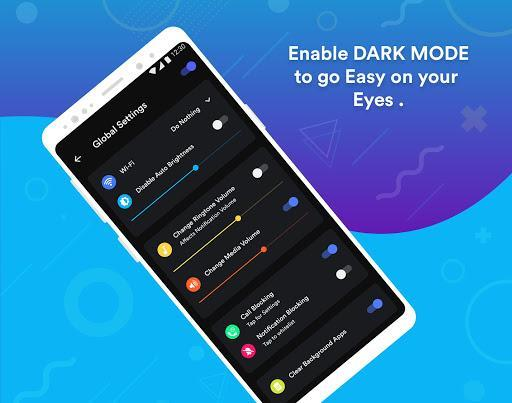 Gaming Mode - The Ultimate Game Experience Booster - عکس برنامه موبایلی اندروید