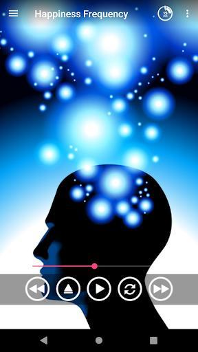 Brain Waves - Binaural Beats - عکس برنامه موبایلی اندروید
