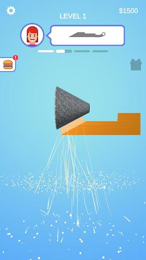 Sharpen Blade - عکس بازی موبایلی اندروید