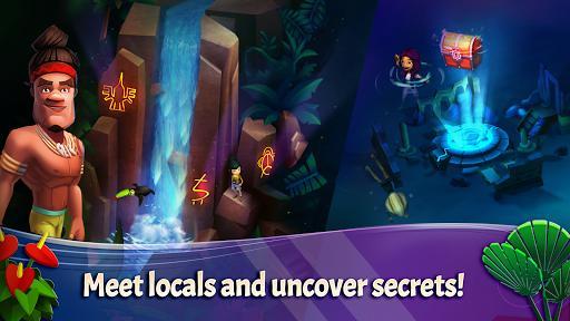 FarmVille 2: Tropic Escape - عکس بازی موبایلی اندروید