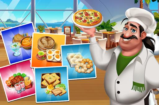 Cooking Talent - Restaurant manager - Chef game - عکس بازی موبایلی اندروید