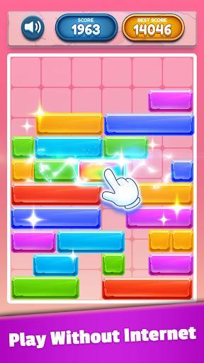 Block Puzzle Sliding - عکس بازی موبایلی اندروید
