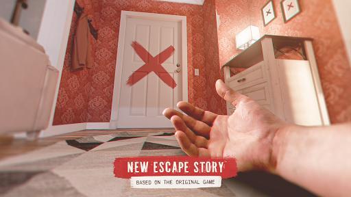 Spotlight X: Room Escape - عکس بازی موبایلی اندروید