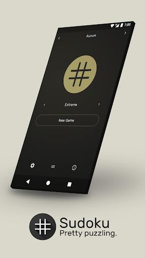 Sudoku - The Clean One - عکس بازی موبایلی اندروید