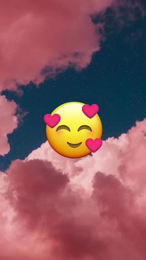 Emoji wallpapers - عکس برنامه موبایلی اندروید