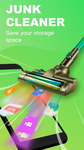 Phone Cleaner - Android Clean, Master Antivirus - عکس برنامه موبایلی اندروید
