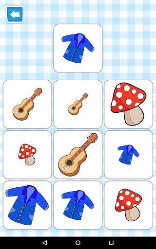 Preschool Adventures-1 - عکس برنامه موبایلی اندروید