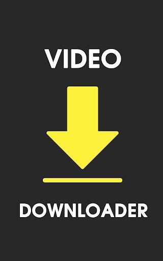 Video Tube - Video Downloader - Play Tube - عکس برنامه موبایلی اندروید