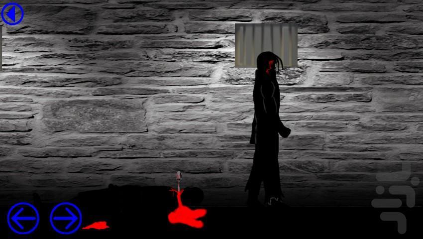 اسرار پنهان2 - عکس بازی موبایلی اندروید