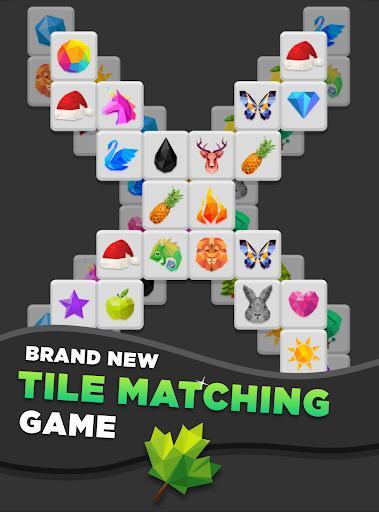 Poly Craft - Match Animal - عکس بازی موبایلی اندروید