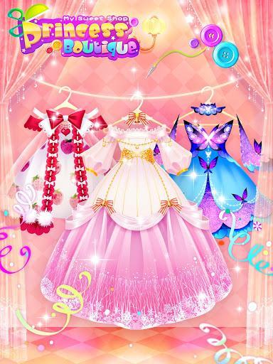 My Designer Dream - Fashion Designer Games - عکس بازی موبایلی اندروید