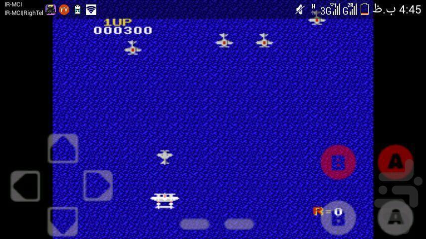 بازیهایخاطره انگیز - عکس بازی موبایلی اندروید