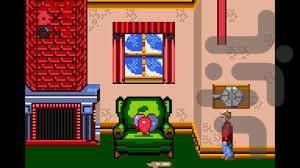 تنها در خانه - عکس بازی موبایلی اندروید