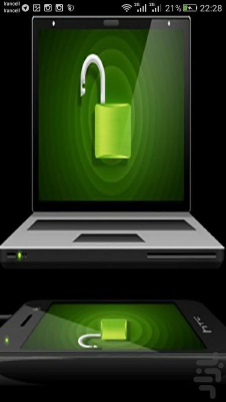 آموزش نصب ویندوز7(پارتیشن وشبکه) - عکس برنامه موبایلی اندروید