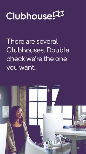 Clubhouse – مدیریت پروژه - عکس برنامه موبایلی اندروید