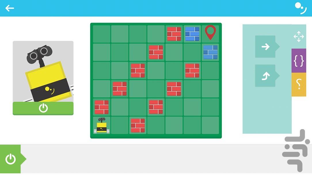 روبی ویتا - عکس بازی موبایلی اندروید