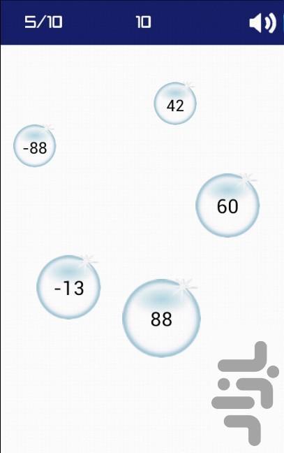 تقویت هوش با بازی - عکس بازی موبایلی اندروید