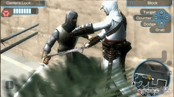 اساسین کرید (Assassin Creed) - عکس بازی موبایلی اندروید