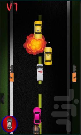 نینجاکارز - عکس بازی موبایلی اندروید