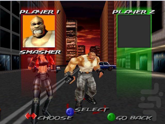 شورش در شهر - عکس بازی موبایلی اندروید
