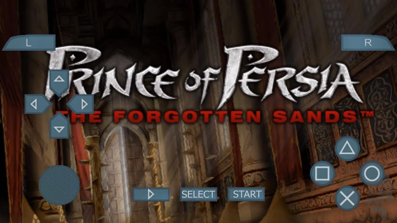 شاهزاده ایرانی 5 - عکس بازی موبایلی اندروید