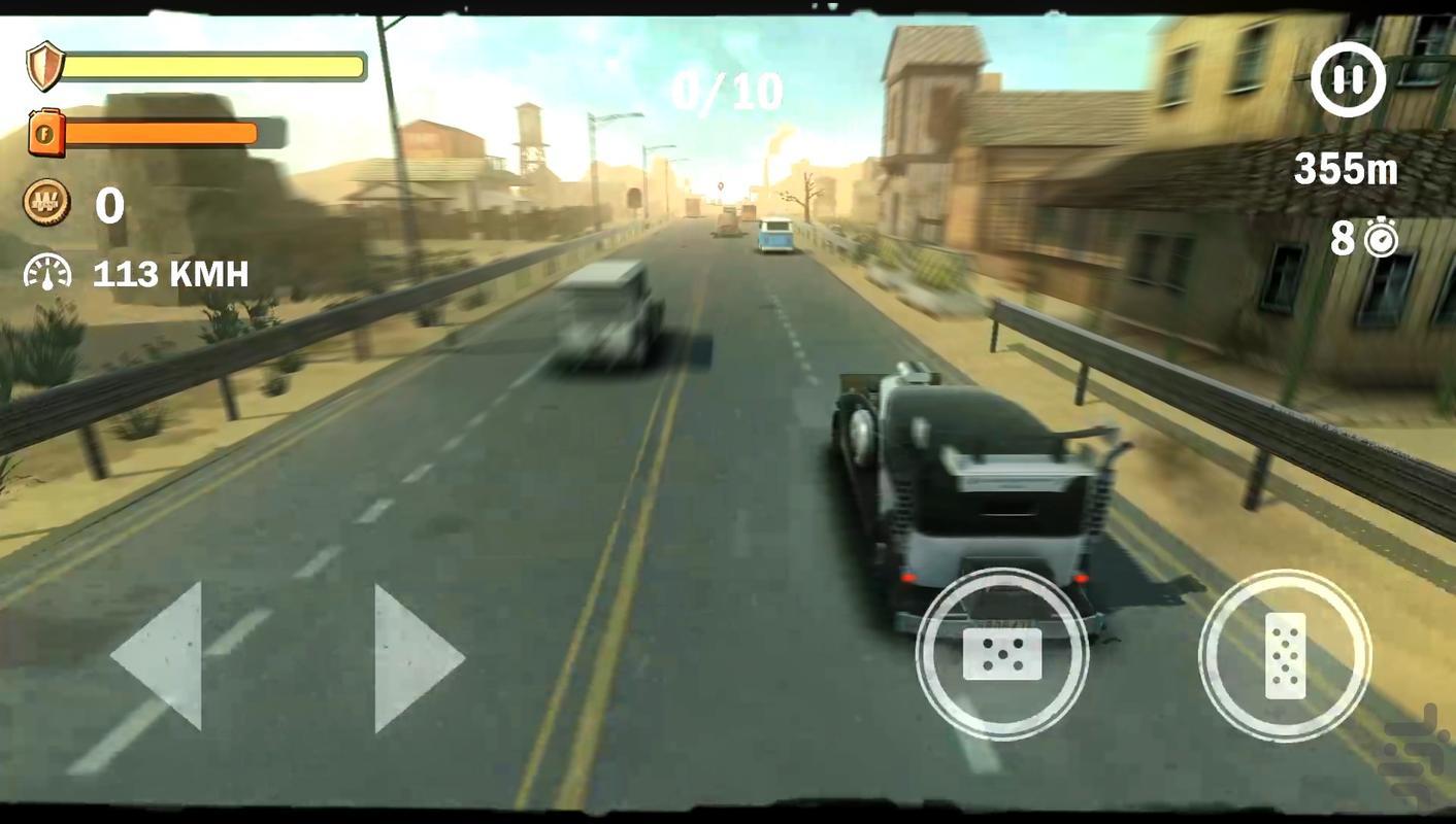 Classic Warrior - عکس بازی موبایلی اندروید