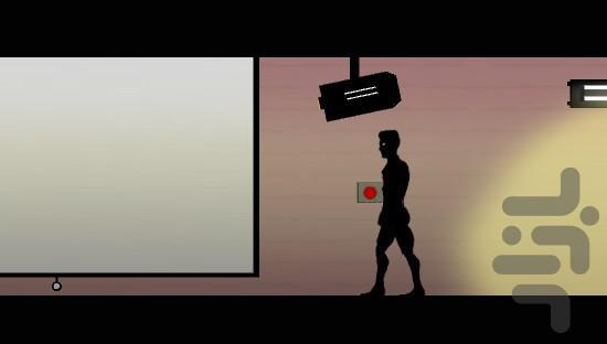 کارآگاه مشفق - عکس بازی موبایلی اندروید
